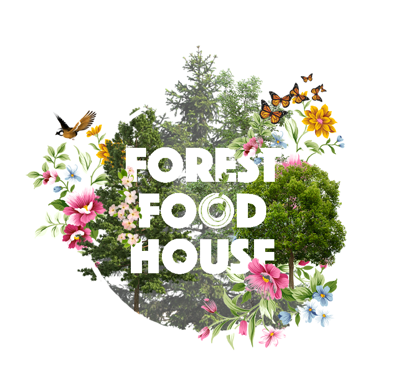 Forest Food House